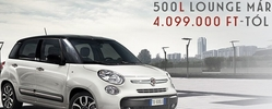 500L Lounge Family Edition
